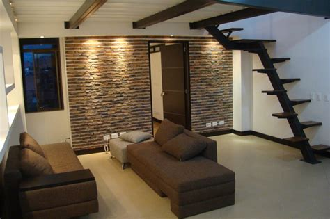 wwwgay room interior design of a apartment in medellin colombia contemporary living room