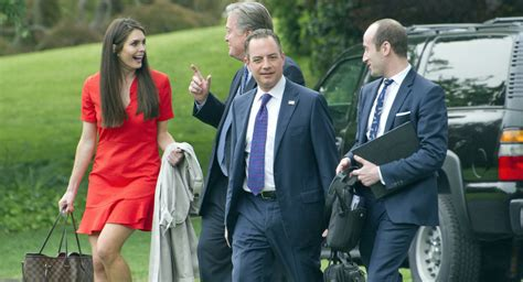 hope hicks going to fox hope hicks could be trump s new communications director