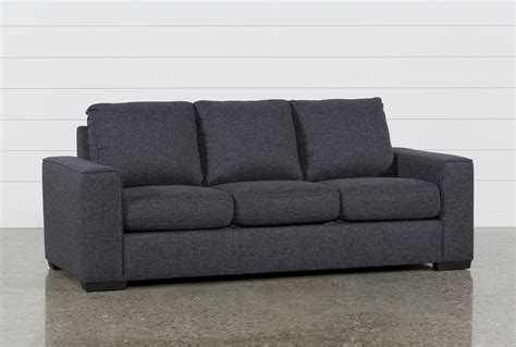 Grey Couches by Grey Sofa Living Spaces