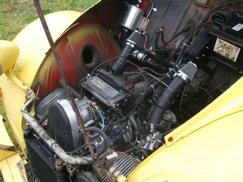 bmw motorcycle boxer engine powers citroen cv autoevolution