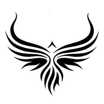 Aquila Tribal Set best 20 eagle tattoos ideas on eagle drawing