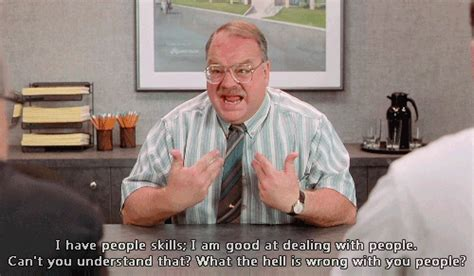 Office Space Gif Printer Frustrated Office Space Gif Find On Giphy