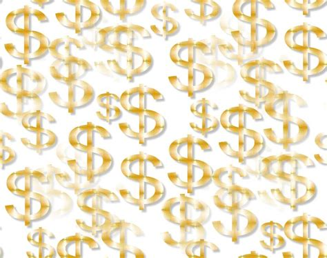 Dollar Symbol Wallpaper