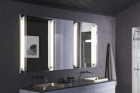 robern lighted mirror bedroom bathroom attractive robern medicine cabinets