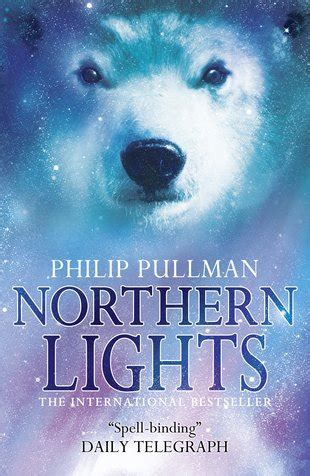Northern Lights Book by His Materials Northern Lights Scholastic Club