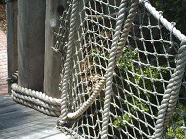 decorative netting  nautical rope  netting