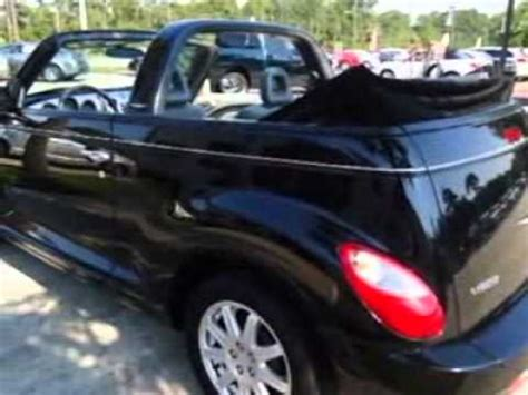 2007 chrysler pt cruiser problems 2007 chrysler pt cruiser problems manuals and