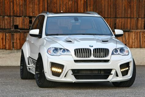 Hp Bb X5 g power bmw x5 facelift typhoon unveiled autoevolution