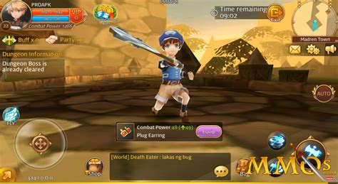 wins legacy flyff legacy review mmos