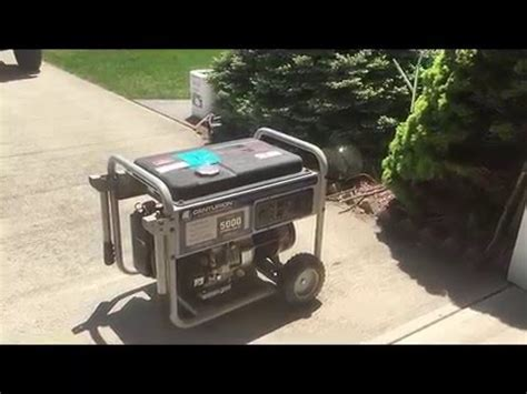 honda eu6500is generator review and whole house