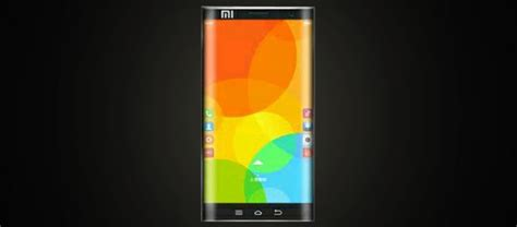 Samsung S6 Layar Cembung xiaomi mi edge rumored to sport a dual edge curved display