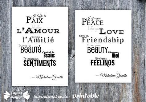 printable gandhi quotes fonts pairing gandhi inspirational quote printable