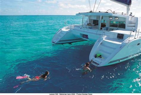 catamaran cruise great barrier reef port douglas luxury reef trip low isles ful day