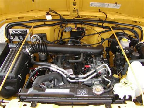 2011 jeep wrangler engine problems jeep engine bay stock jeep engine problems and solutions
