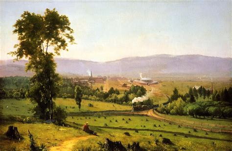 American Landscape History Landscape National Parks Landscape American