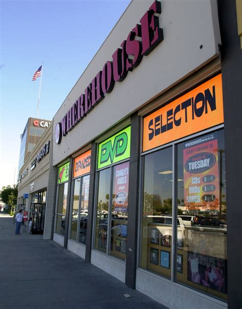 not too long ago record stores dotted the south bay