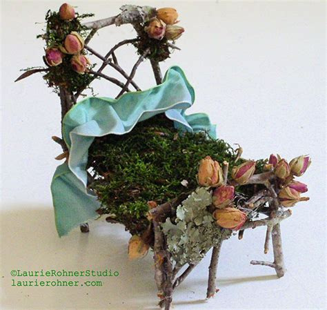 buy fairy houses woodland garden fairy houses on behance