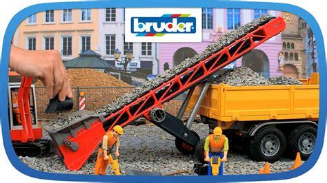 Tapis Roulant Miniature by Bruder Tapis Roulant 02031 Au Meilleur Prix Sur Idealo Fr
