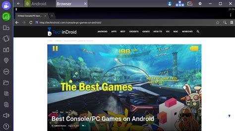 best android emulator for mac 10 best android emulators for pc 2017 windows mac linux
