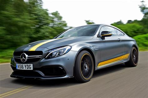 Mercedes 2019 Sports Car by Mercedes Amg C63 Coupe Best Sports Best Sports