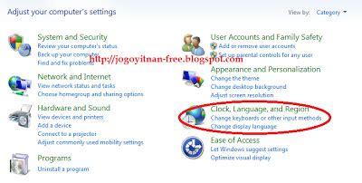 nasywa blog cara install font setting arab di windows 7 cara menginstal font dan setting bahasa arab di windows 7