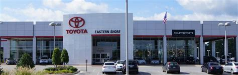 Toyota Dealership Panama City Florida Sales Department Eastern Shore Toyota Dealership