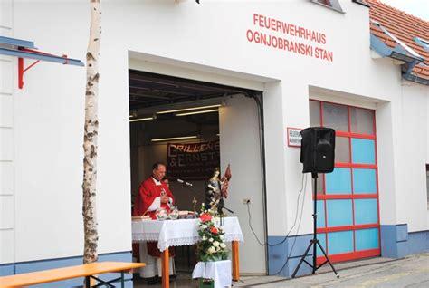 Töff Messe by Fest Der Ff Oslip Willkommen In Der Pfarre Oslip