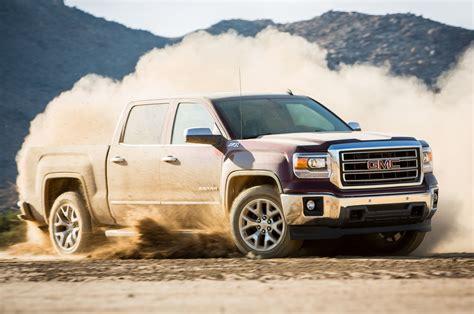 truck gmc 2014 gmc sierra 1500 first test truck trend