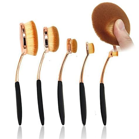 Sale Make Up Brush Isi 5 top 5 best make up brushes oval toothbrush for sale 2017 giftvacations