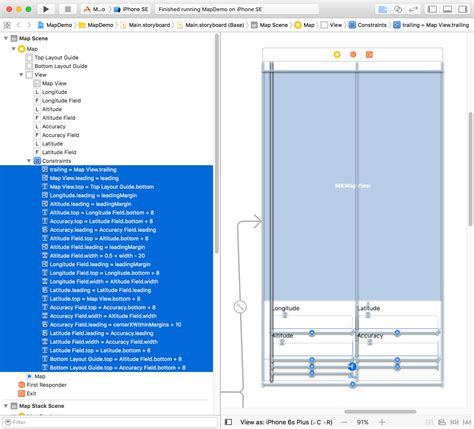 keep position of ui while using horizontal layout group flexible ui design with uistackview the atomic bird house