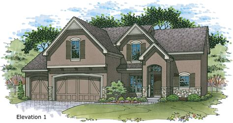rodrock homes irving plan home design and style