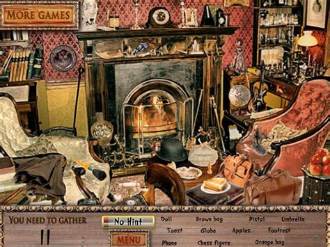 full hidden object games online hidden object games