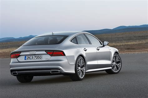 audi a7 updated 2015 audi a7 coming to u s next year