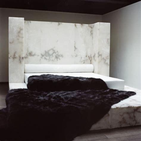 marble bed rick owens marble bed un rest pinterest