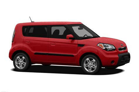 Kia Soul Sedan 2010 Kia Soul Price Photos Reviews Features