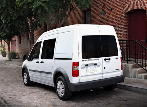dodge promaster vs ford transit autos post