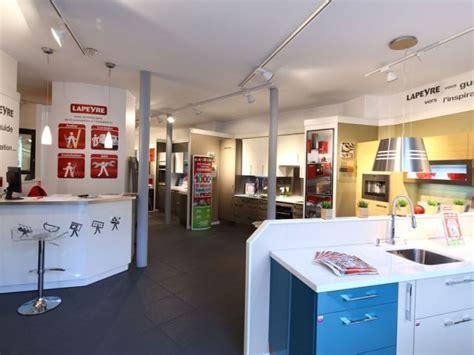magasin de cuisine chatelet la boutique lapeyre ch 226 telet dix ans et un nouveau look
