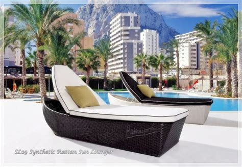 synthetic rattan outdoor furniture outdoor wicker furniture