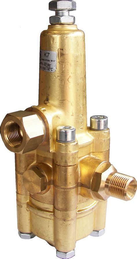 unloader valves pulsar al607 vrt3 310 vb75 vb135 k7
