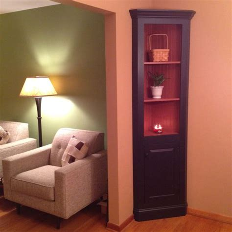 Corner Dining Room Cabinet by Custom Corner Cabinet For Small Dining Room Custom