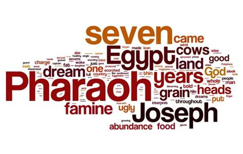 genesis chapter 41 a wordle of genesis chapter 41 other