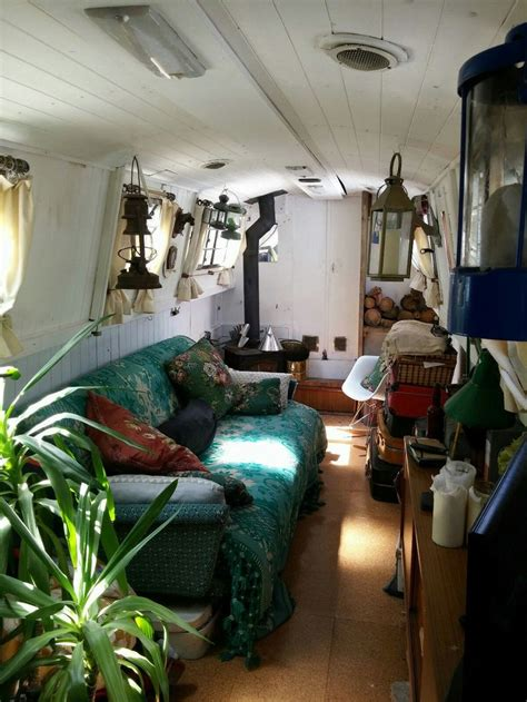 living on a canal boat 17 best ideas about houseboats on pinterest houseboat