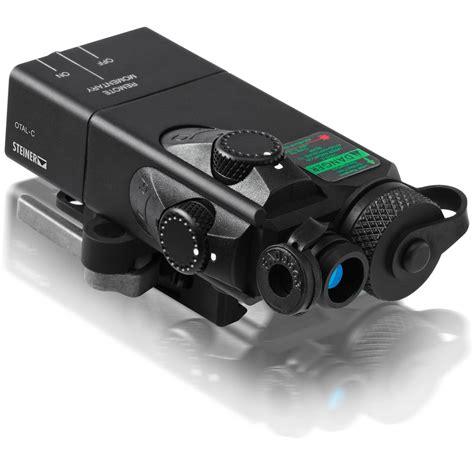 Aim Laser steiner otal c ir offset aiming laser 9056 b h photo