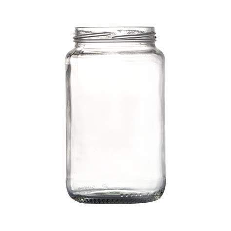bocca di in vaso vaso in vetro bianco colonna da 314 ml bocca t63 con