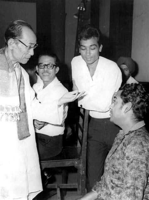 Rajesh's Writings : Kishore Kumar: A Pictorial Biography
