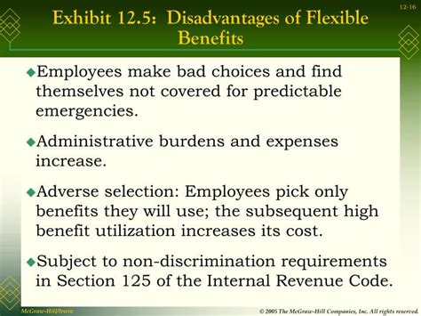 irs section 125 rules section 125 irs code 28 images analysis section 125