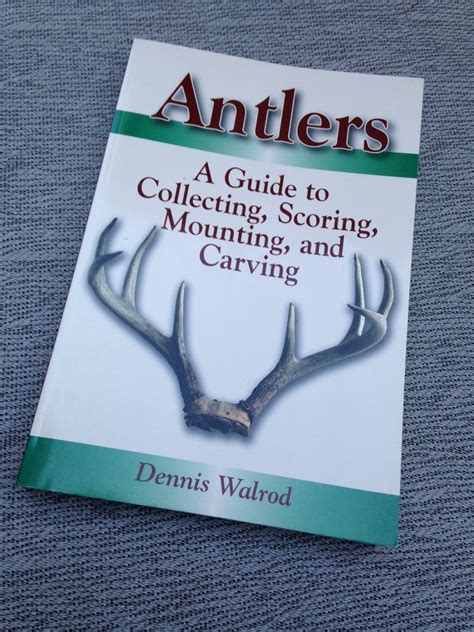 antlers books antlers book review