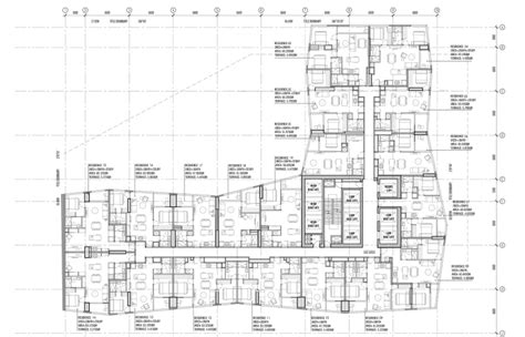 swanston central melbourne floor plan hotline 65 61007688