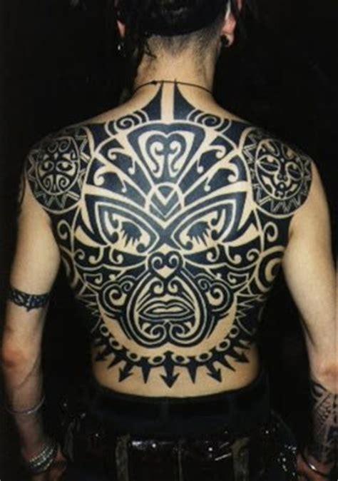 65 grands et petits dessins tatouage maori