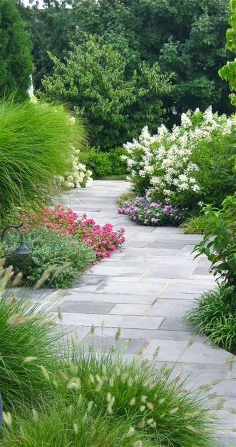 Lovely Idee Jardin Avec Gravier #9: Gravier-allée-gris-dalles-d-allée-pavé-carrossable-allee-de-jardin-originale.jpg